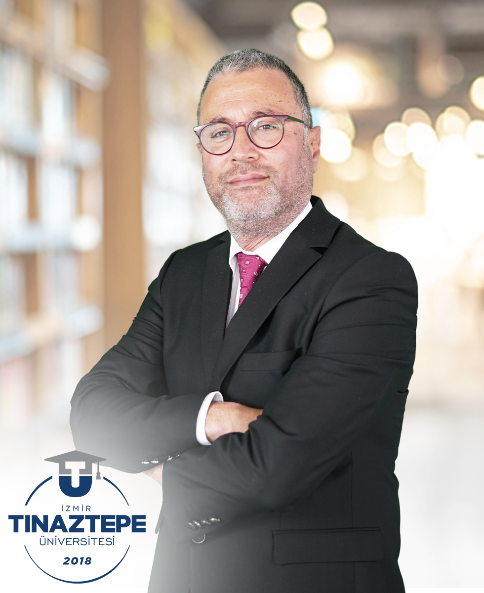 Prof. Dr. Ozan Kinay