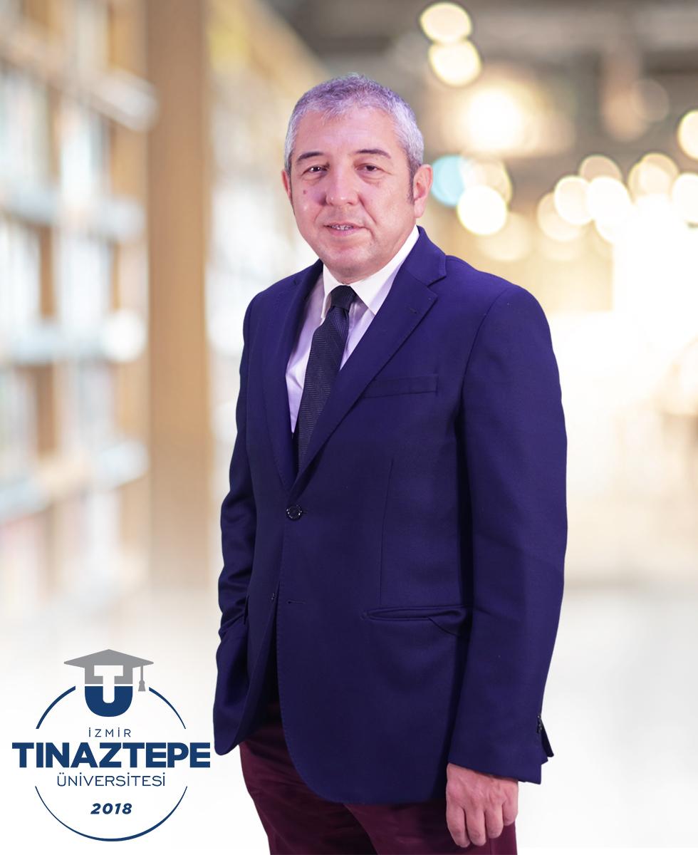 Doç. Dr. Akif Serhat Gür