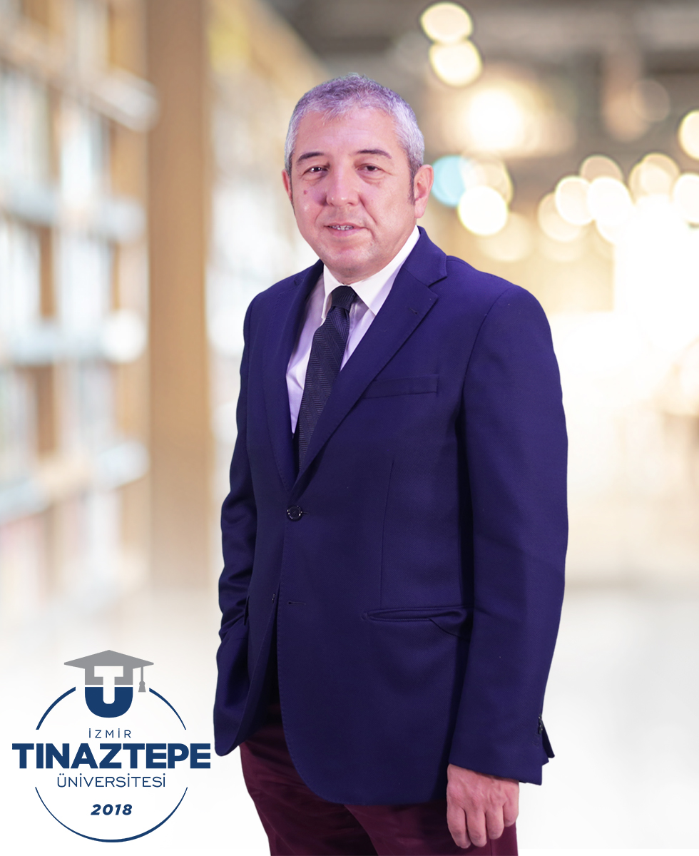 Prof. Serhat Gür