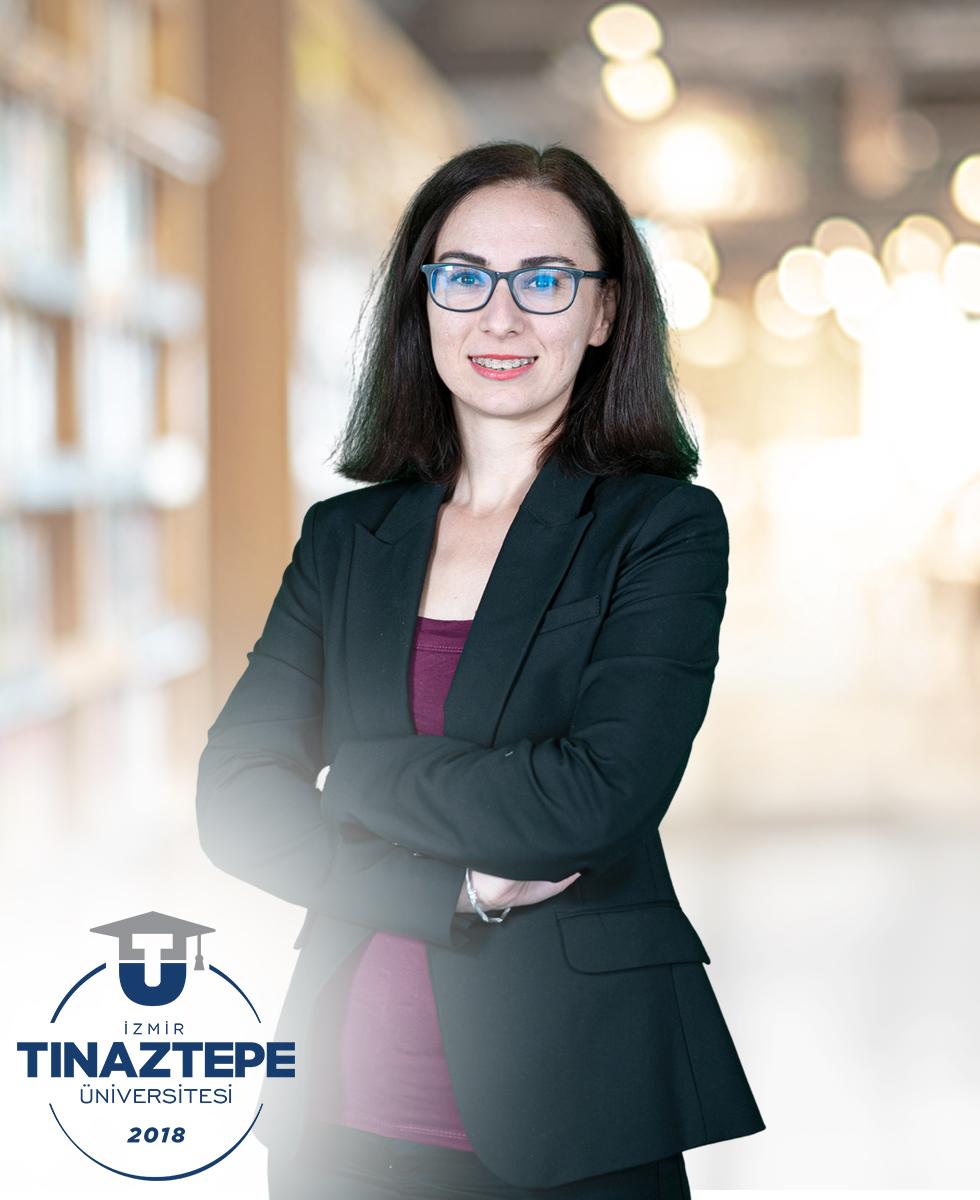 Assist. Prof. Armağan Yürük