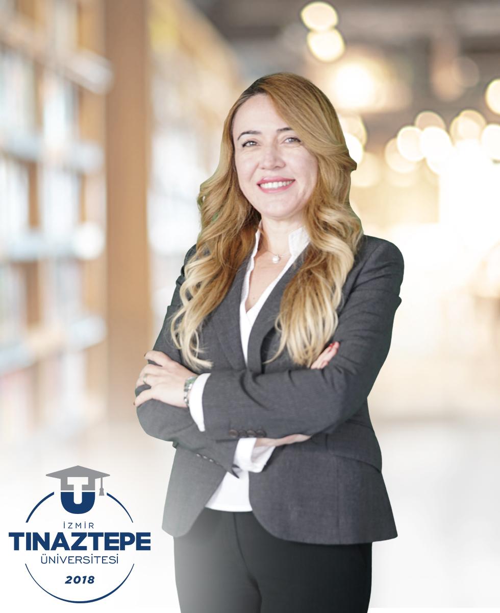 Prof. Ayşe Canan Yazıcı Güvercin