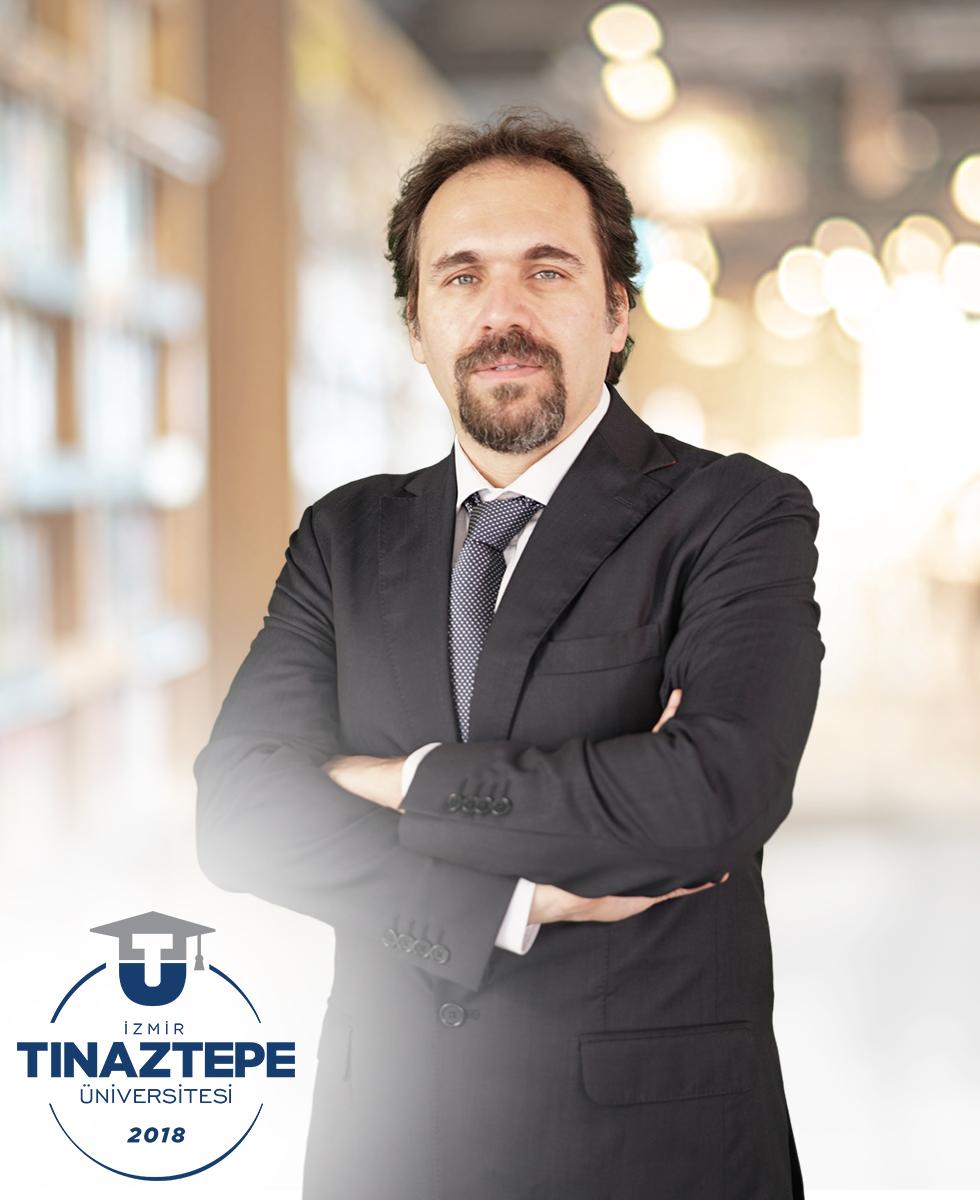 Prof. Dr. Çağın Şentürk