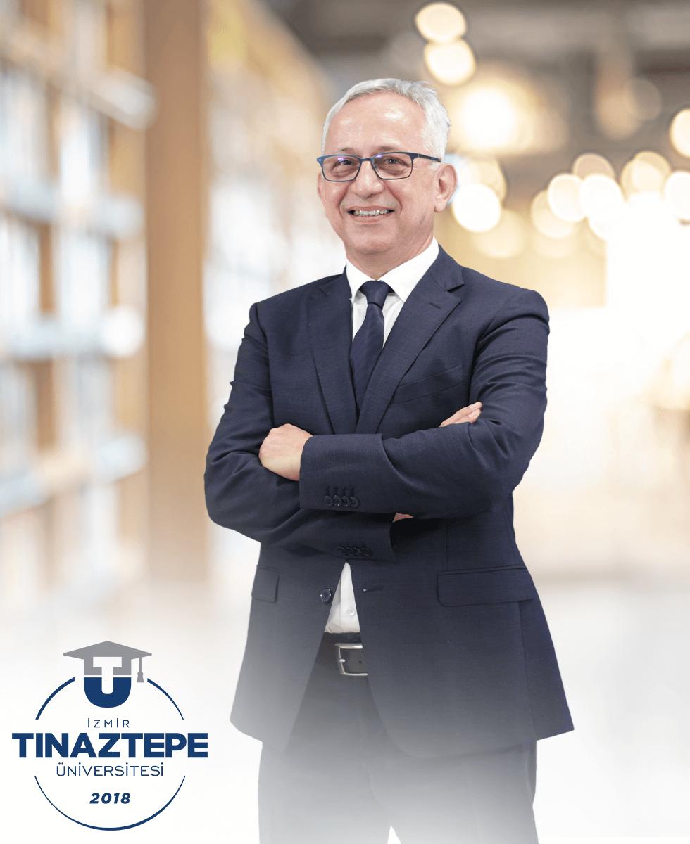 Assoc. Prof. Erdal Aktan
