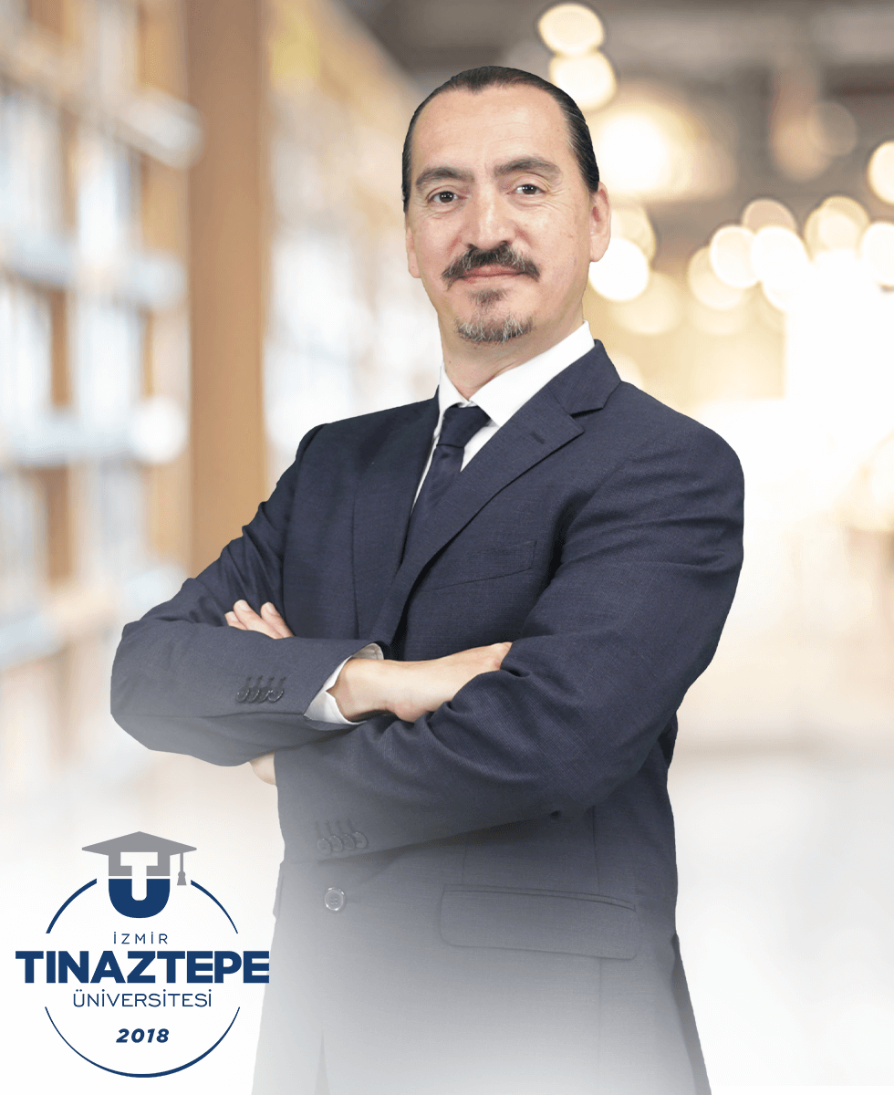 Prof. Tayfun Altınok