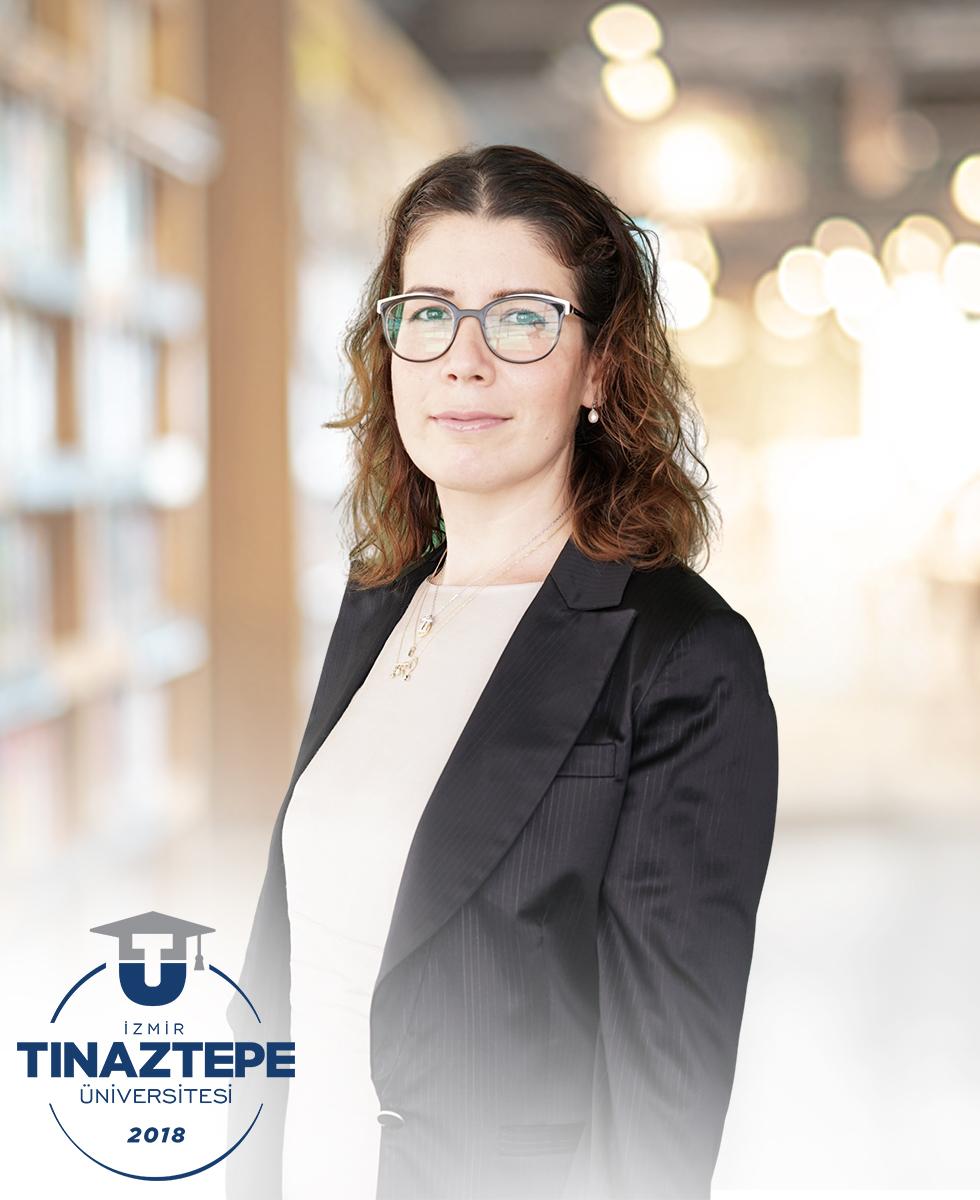 Lecturer PhD. Dr. Elif Ermiş