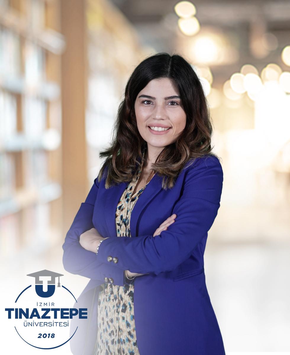 Araş. Gör. Gökşen Polat Topçuoğlu
