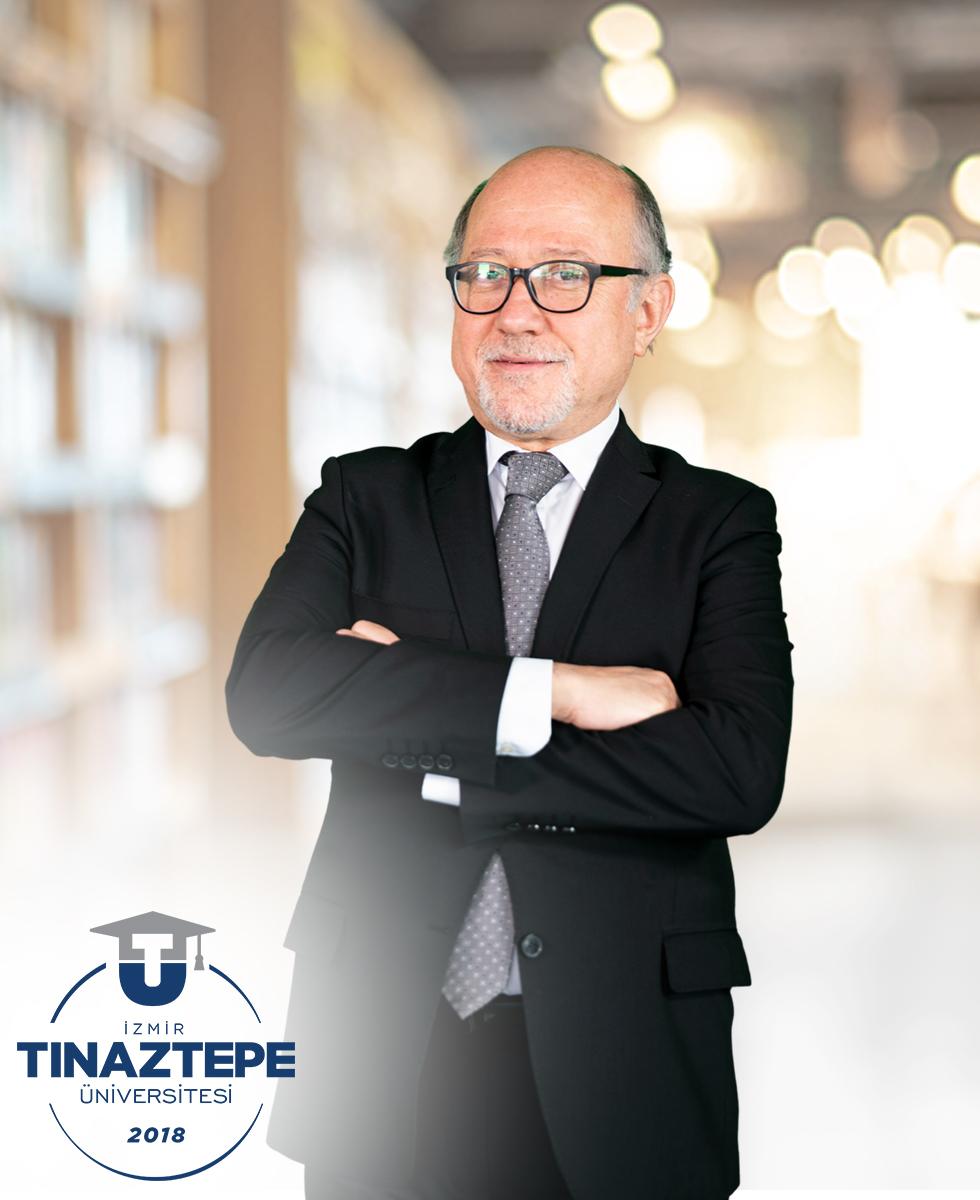 Assist. Prof. Gürol Gültekin