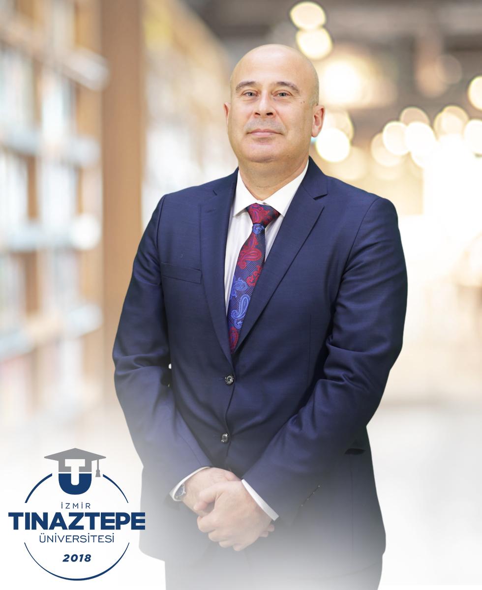 Assist. Prof. Hasan Reyhanoğlu