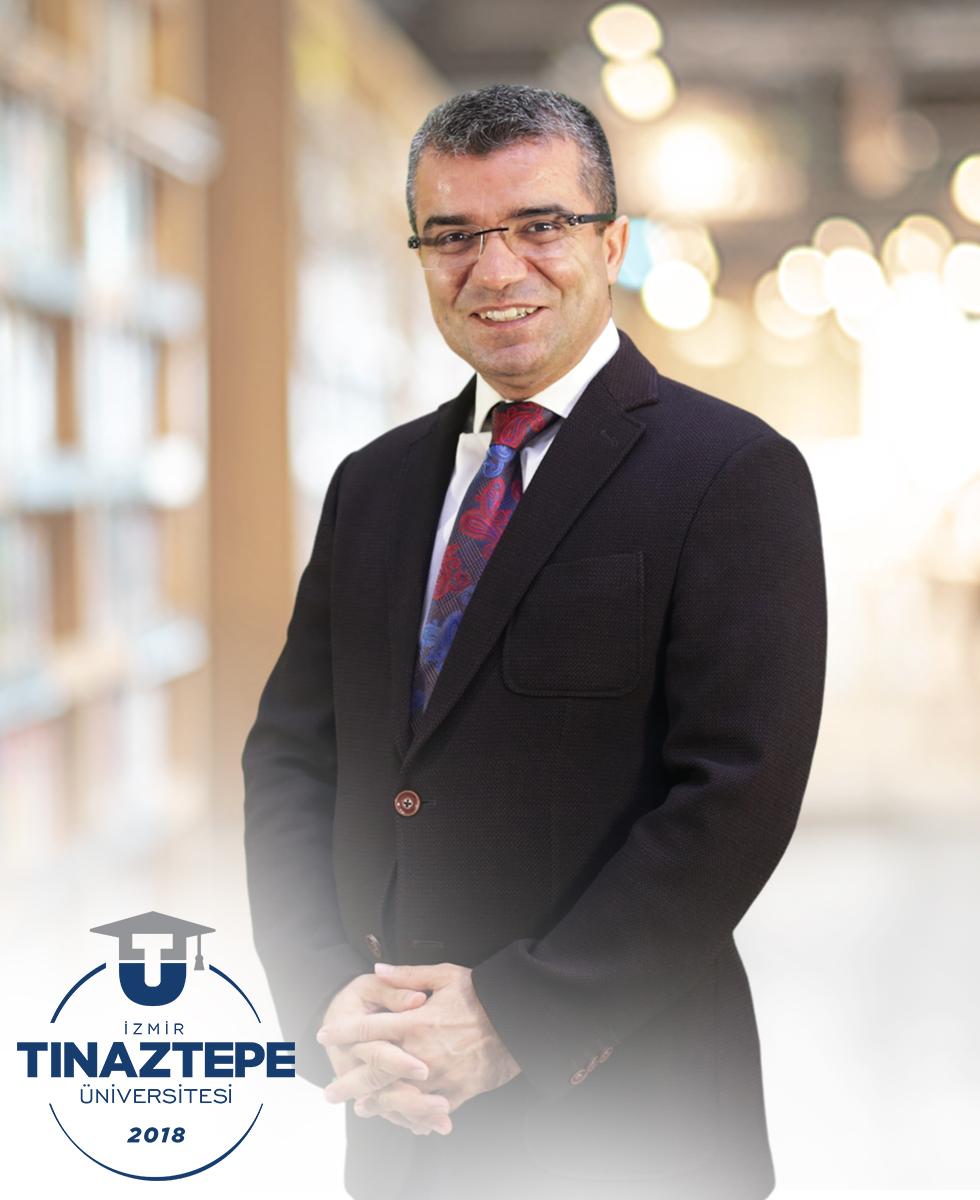 Doç. Dr. H.İbrahim Petekkaya