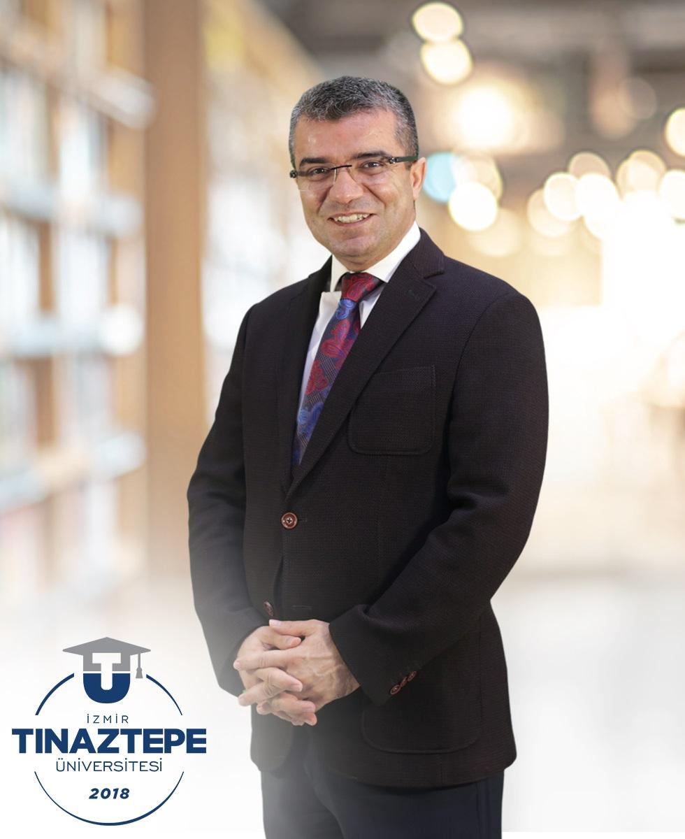 Prof. İbrahim Petekkaya