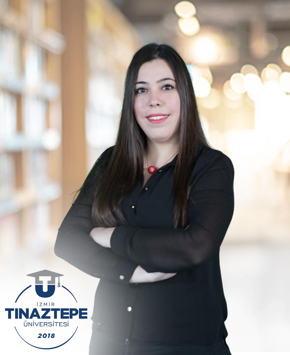 Lecturer PhD. Dr. İlke Bayzit Koçer