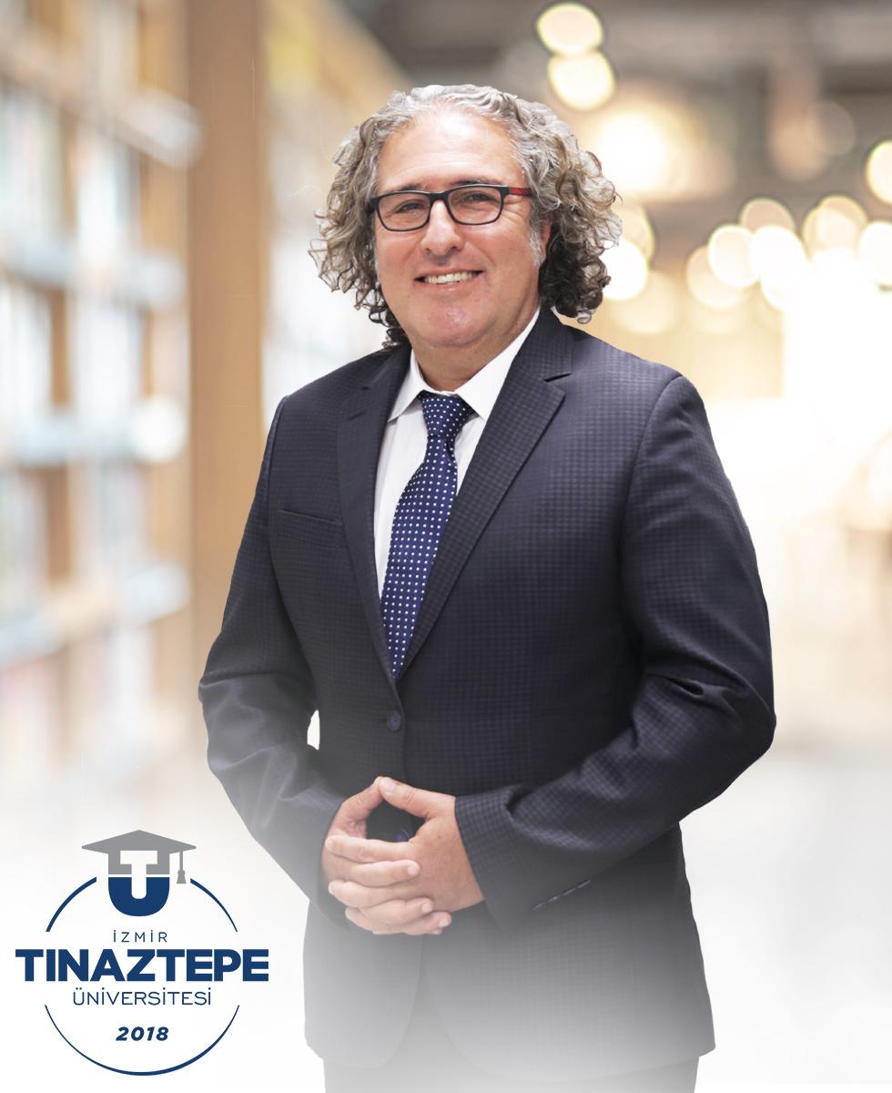 Assoc. Prof. Kaan Katırcıoğlu