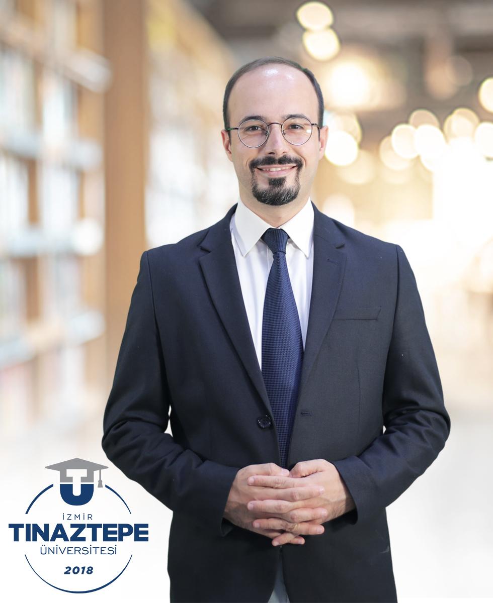 Dr.Öğr.Üyesi Mehmet Onur Öztürk