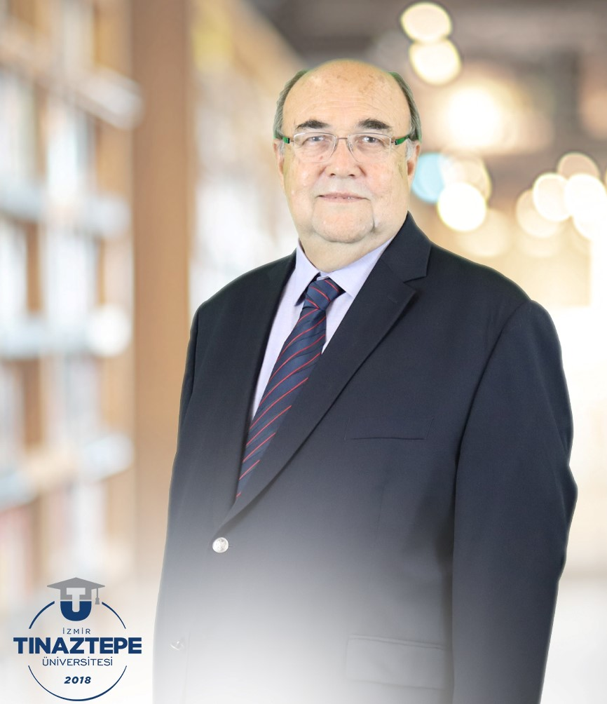 Prof. Dr. Mehmet Öztürk