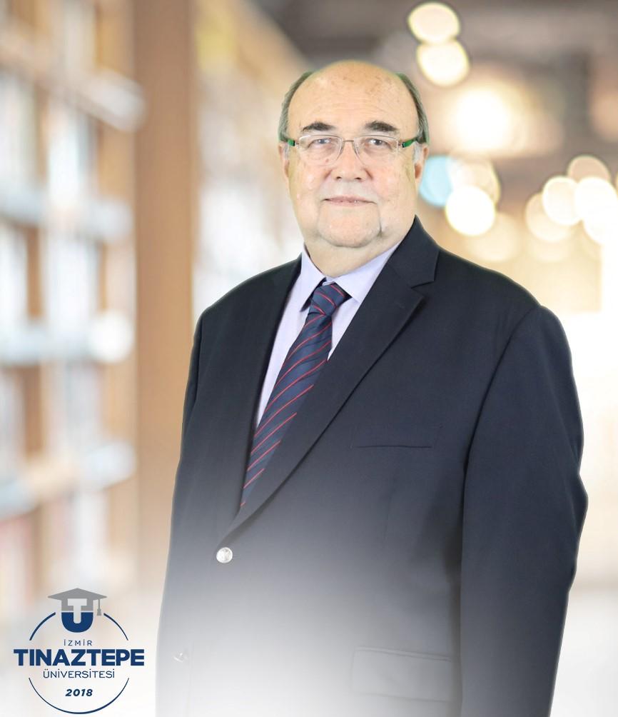Prof. Mehmet Öztürk