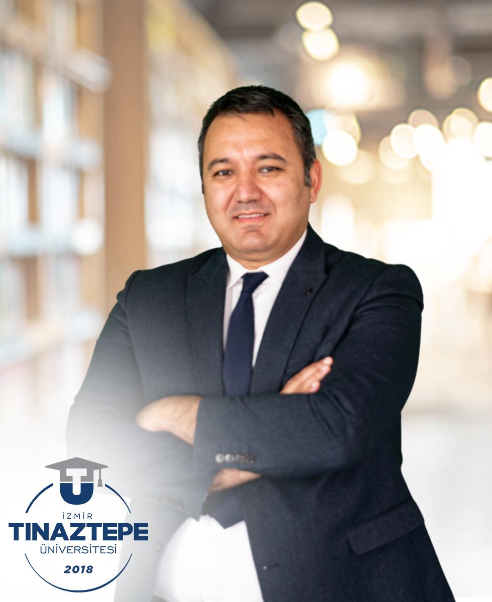 Lehrpersonal  Dr. Murat Çetin