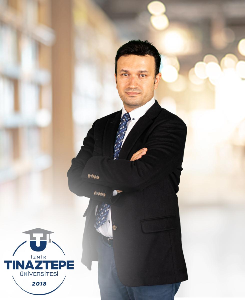 Assist. Prof. Murat Koç