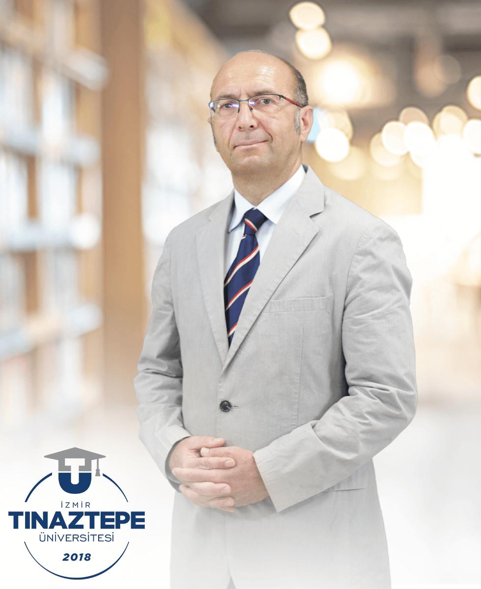 Prof. Dr. Mustafa Güvençer