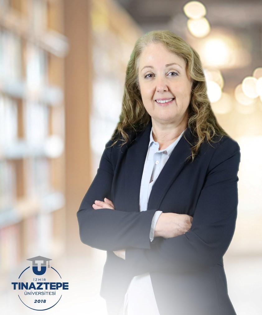 Prof. Dr. Safiye Neşe Atabey