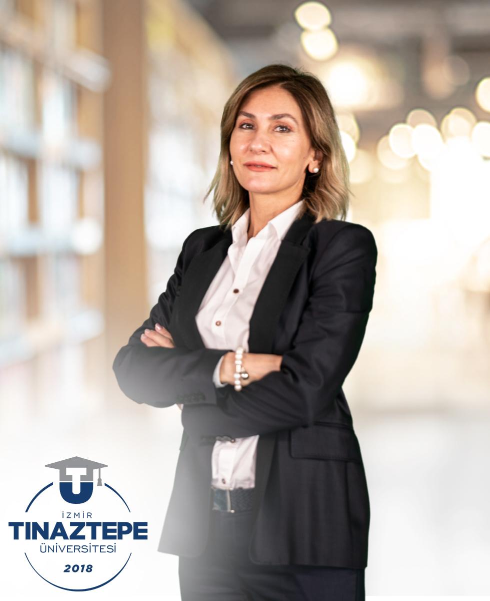 Lehrpersonal  Dr. Nilüfer Özgürbüz