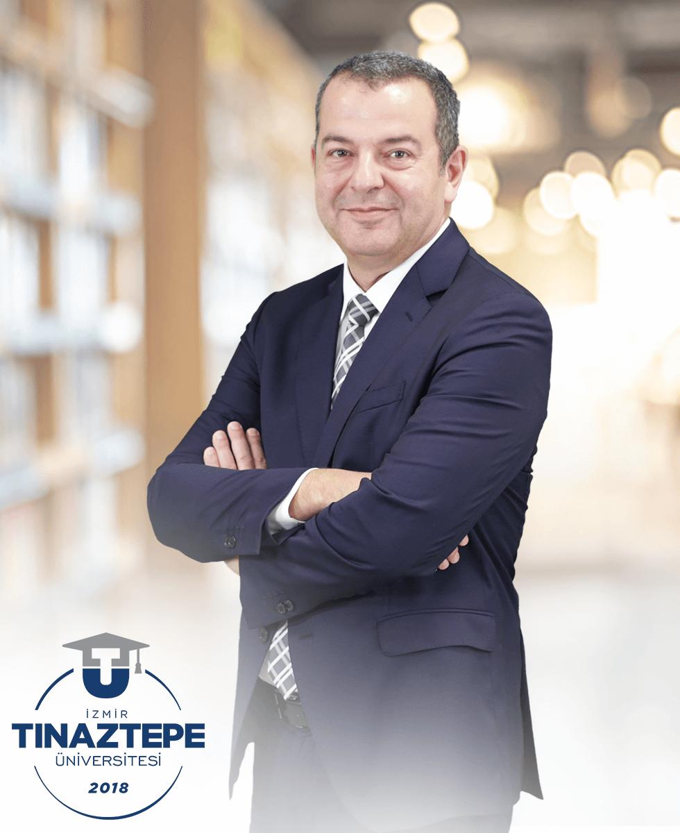 Assist. Prof. Seymen Özdemir