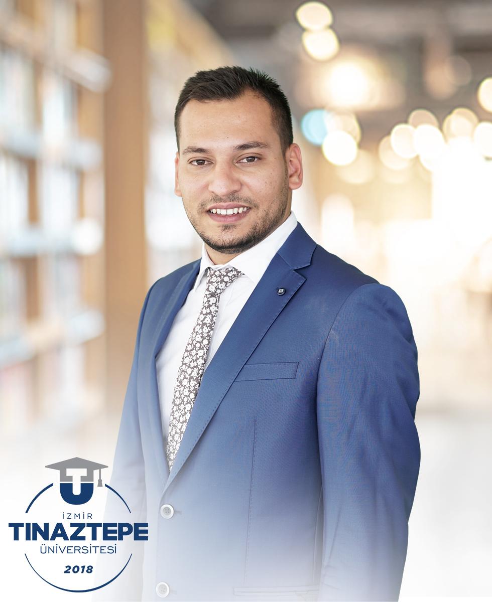 Lecturer PhD Orhan Çakır