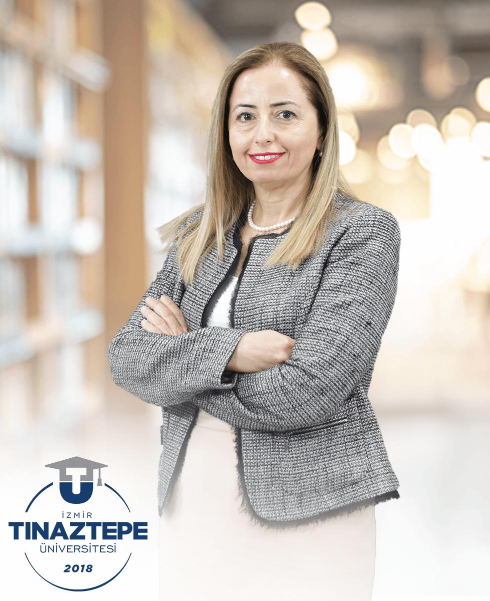 Prof. Esra Özer