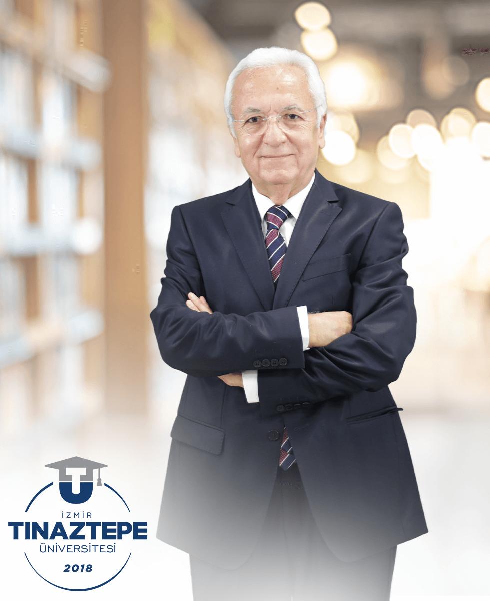 Prof. Mehmet Füzün