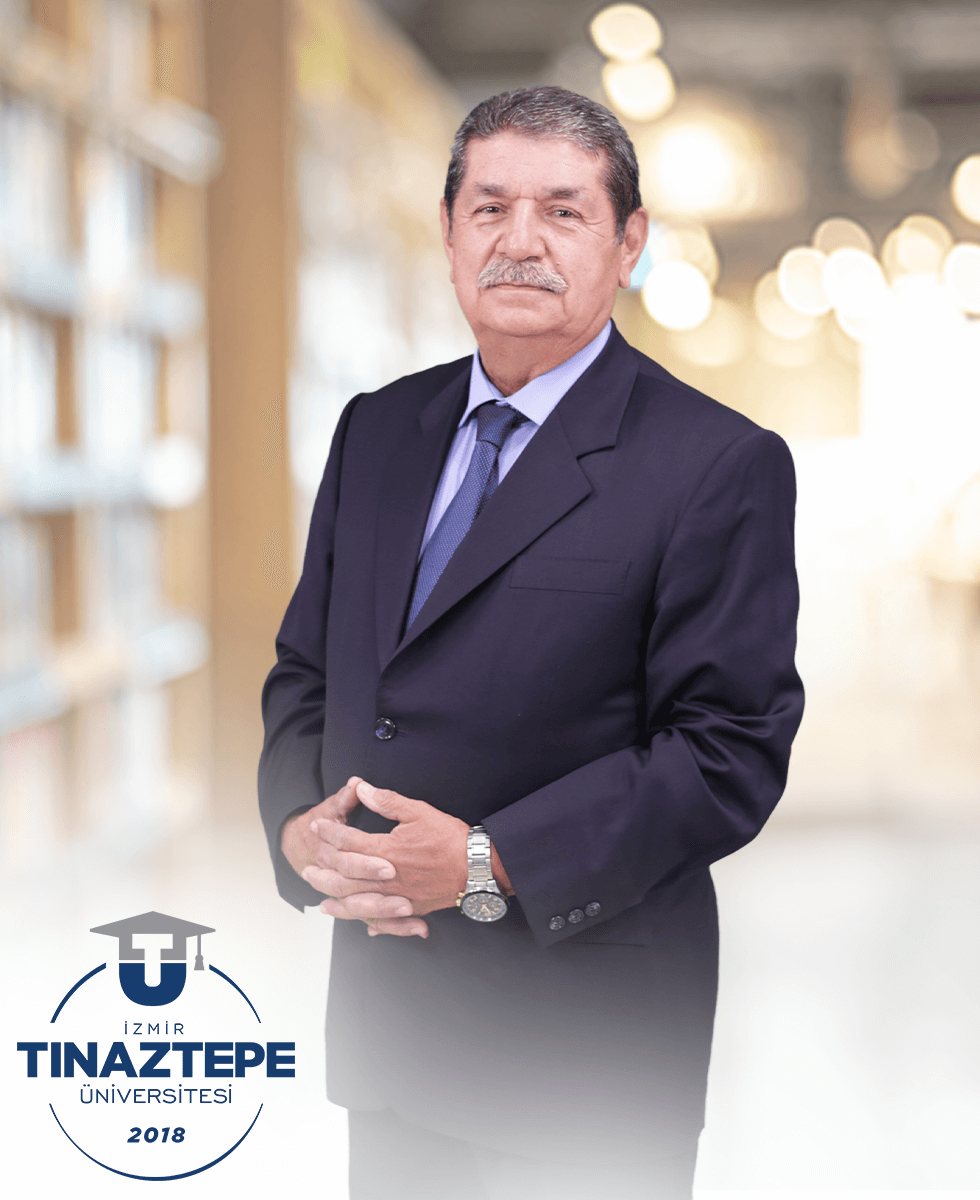 Prof. Mustafa Yılmaz
