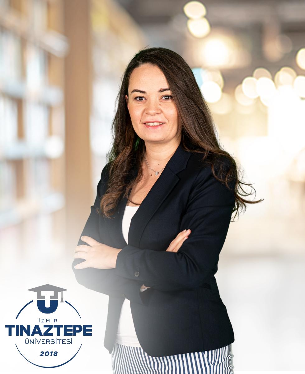 Assist. Prof. Seçil Şencan Akmaz
