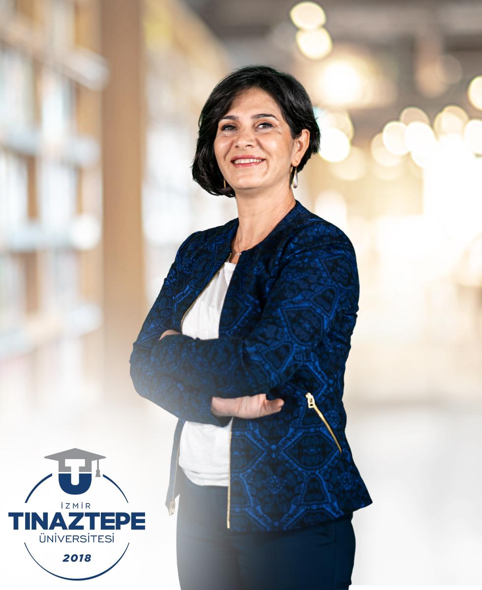 Prof. Dr. Serap Köybaşı Sanal