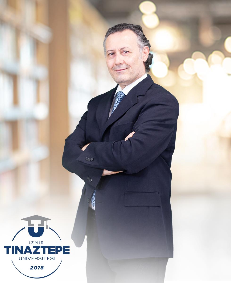 Prof. Serkan Güçlü