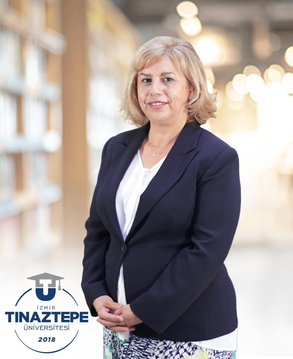 Prof. Dr. Şule Gök