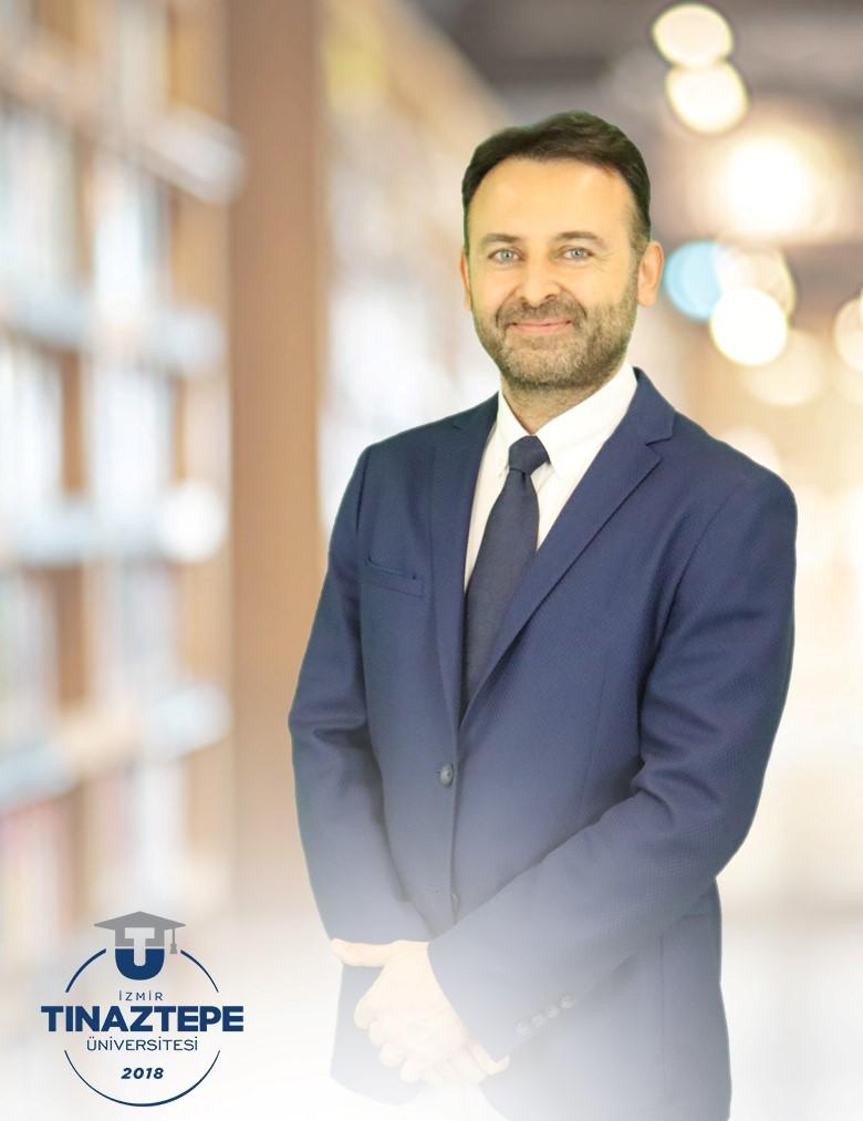 Prof. Dr. Tarık Yonguç
