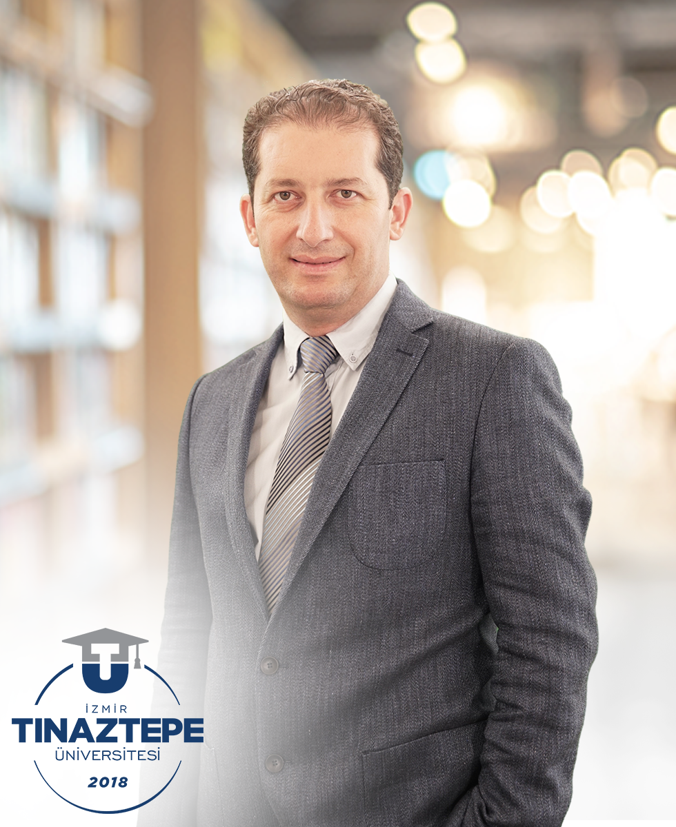 Lehrpersonal  Dr. Ulaş Urgancı
