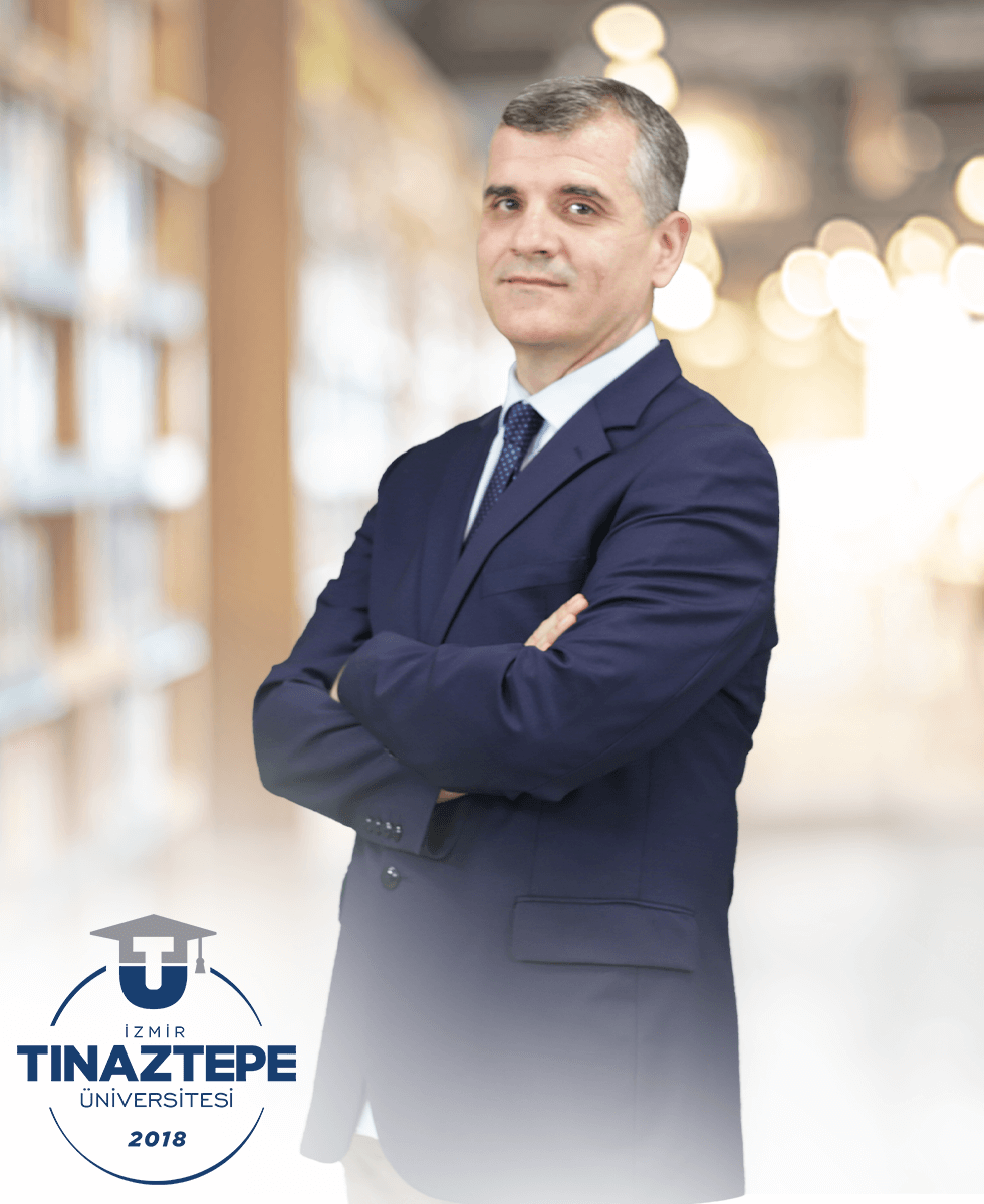 Assist. Prof. Ahmet Çolak