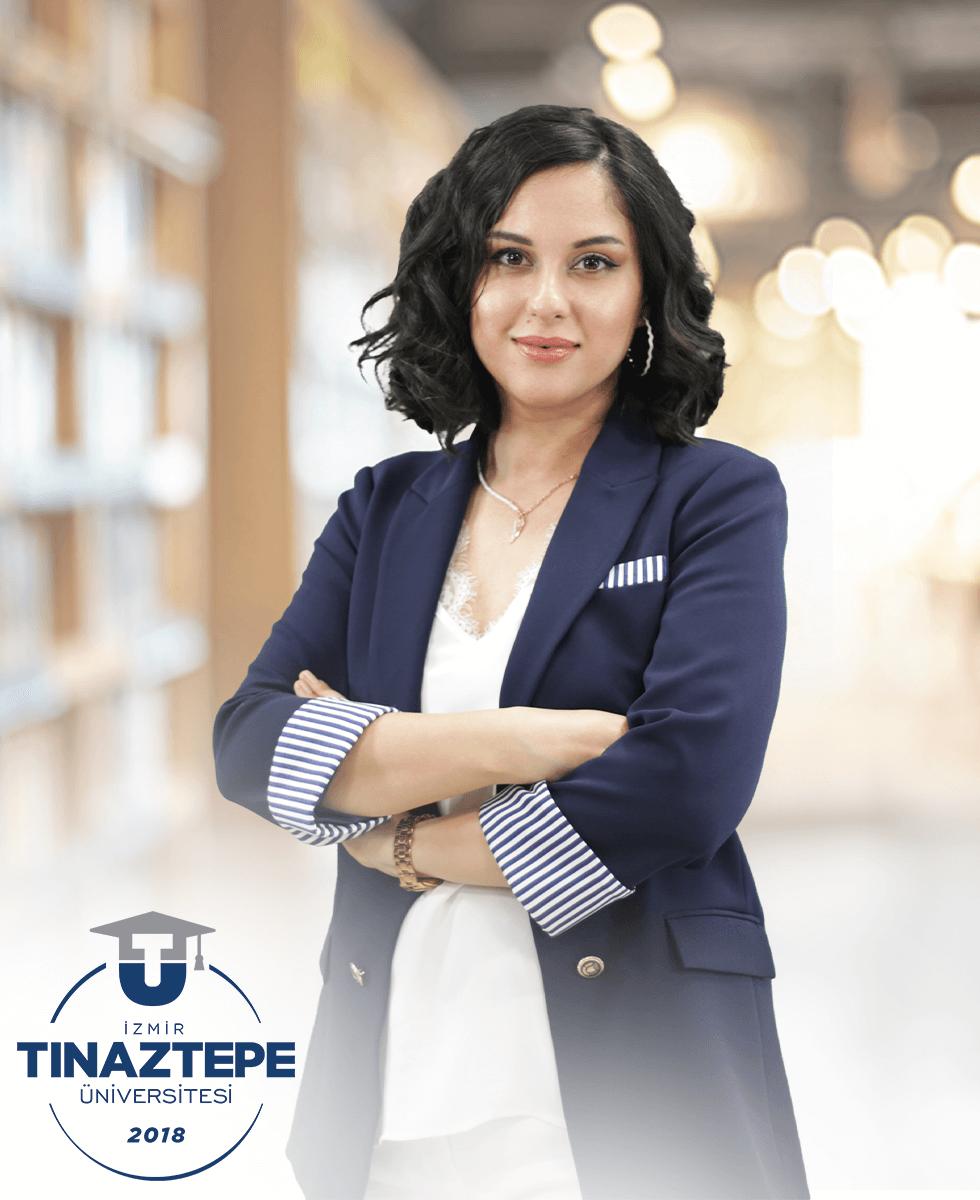 Assist. Prof. Sahel Taravati