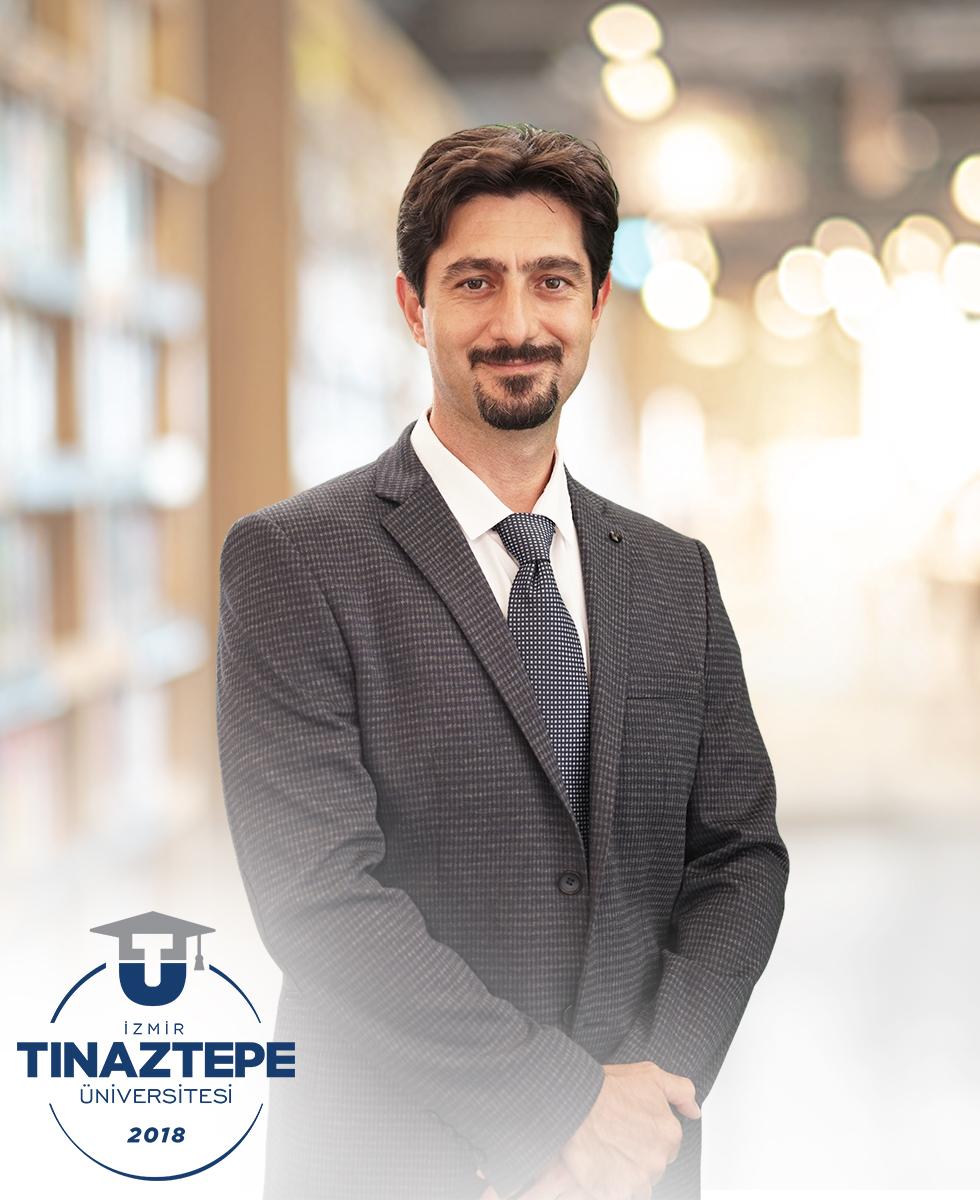 Assoc. Prof. Volkan Çakır