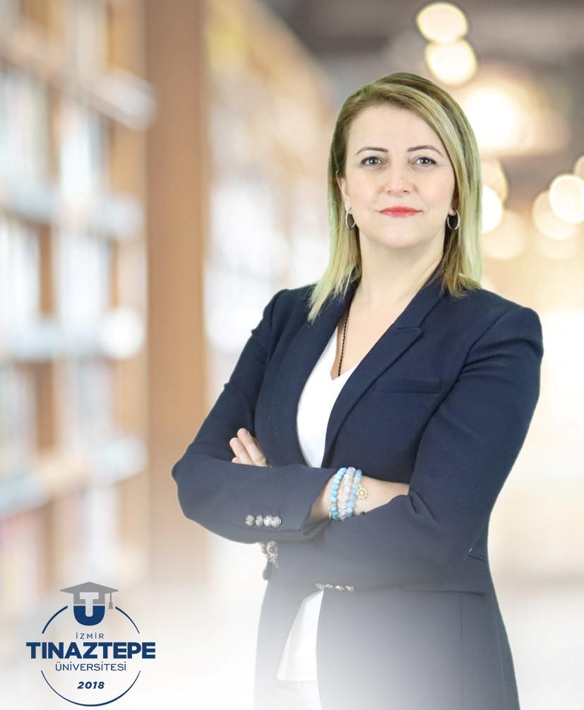 Doctor Lecturer Zeliha Özay