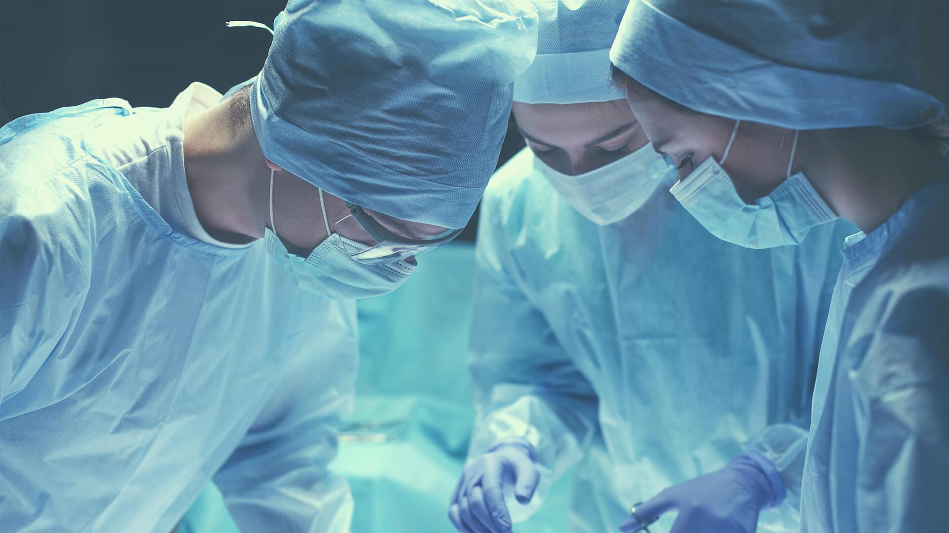 Cerrahi Tıp Bilimleri