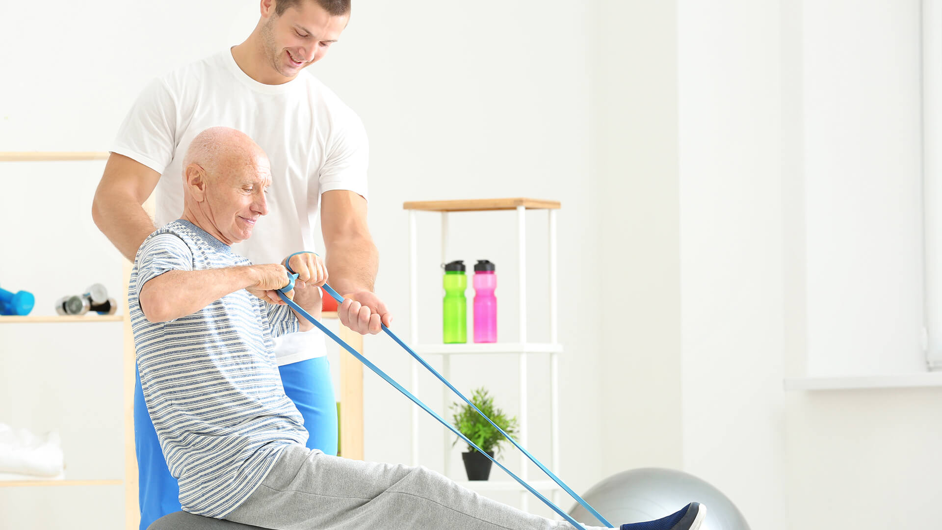 Fizyoterapi Ve Rehabilitasyon