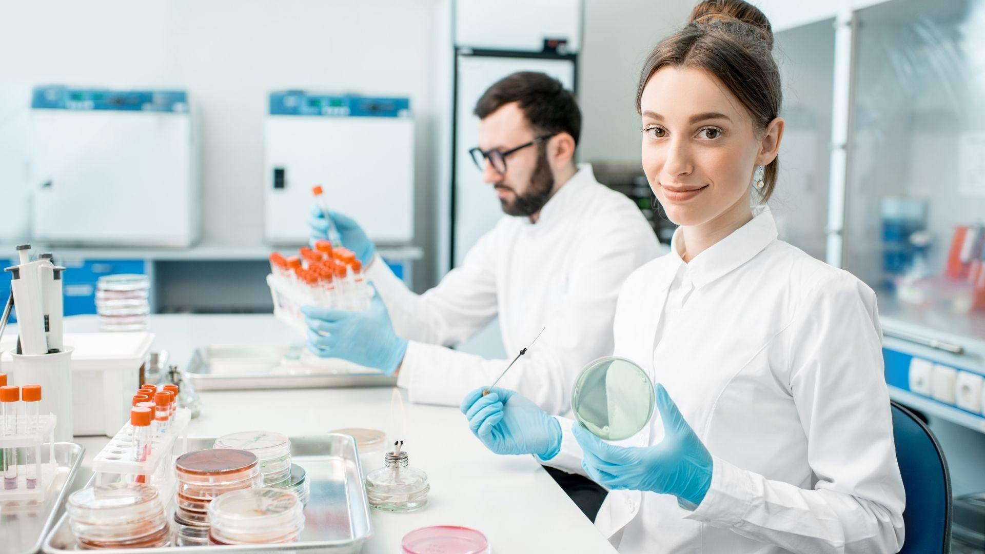 Patoloji Laboratuvar Teknikleri