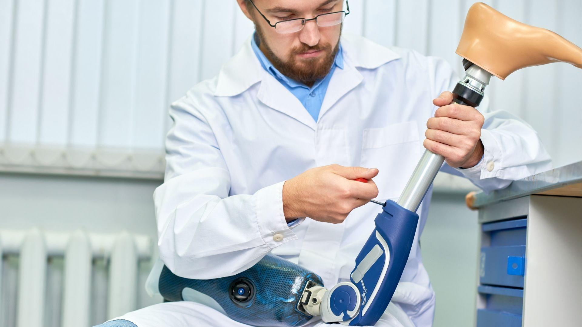 Orthopedic Prosthesis and Orthotics