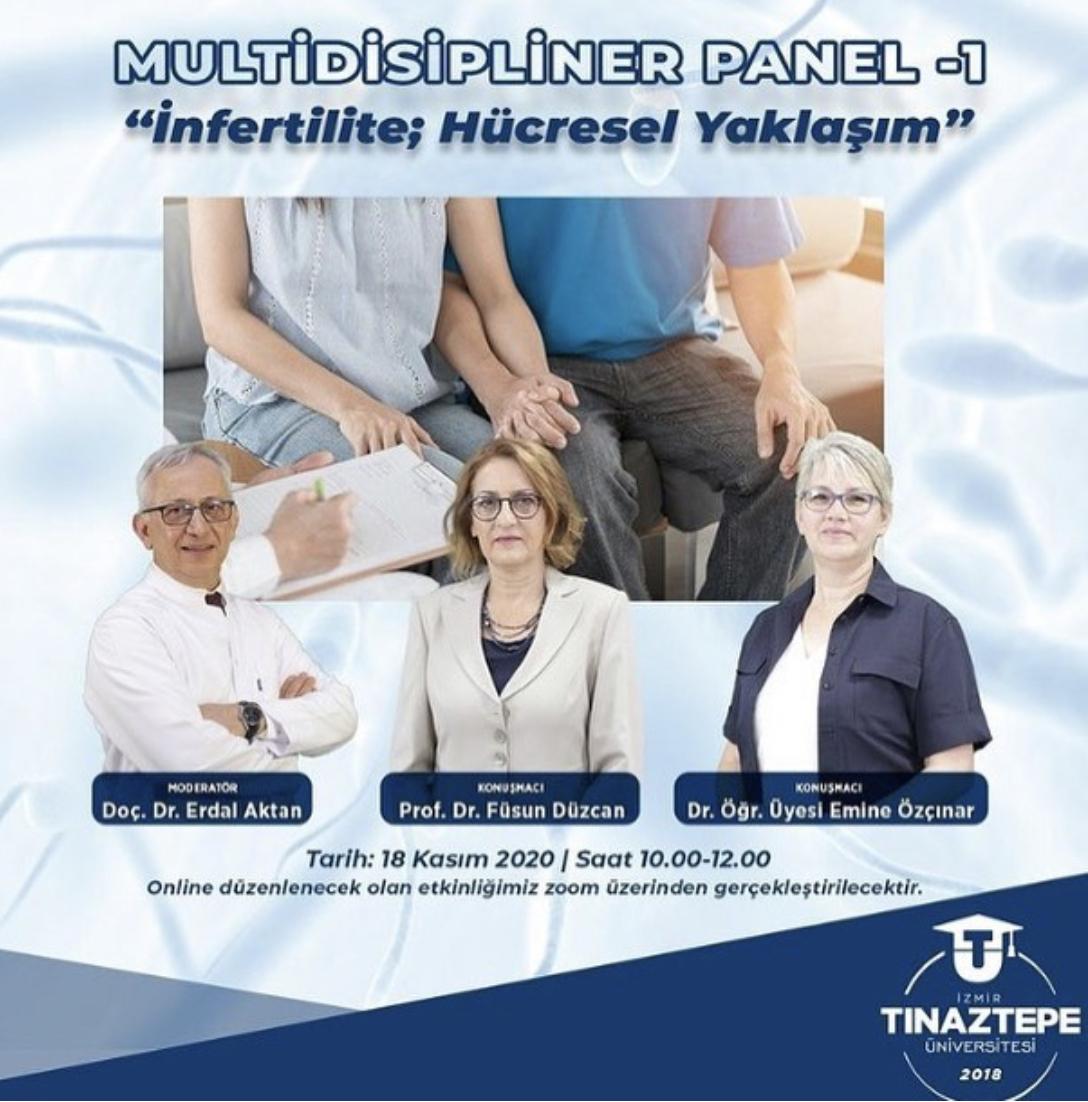 Multidisipliner Panel 1