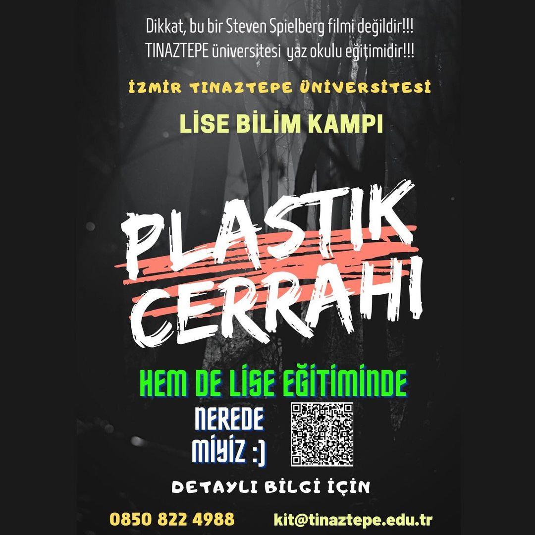 Plastik Cerrahi