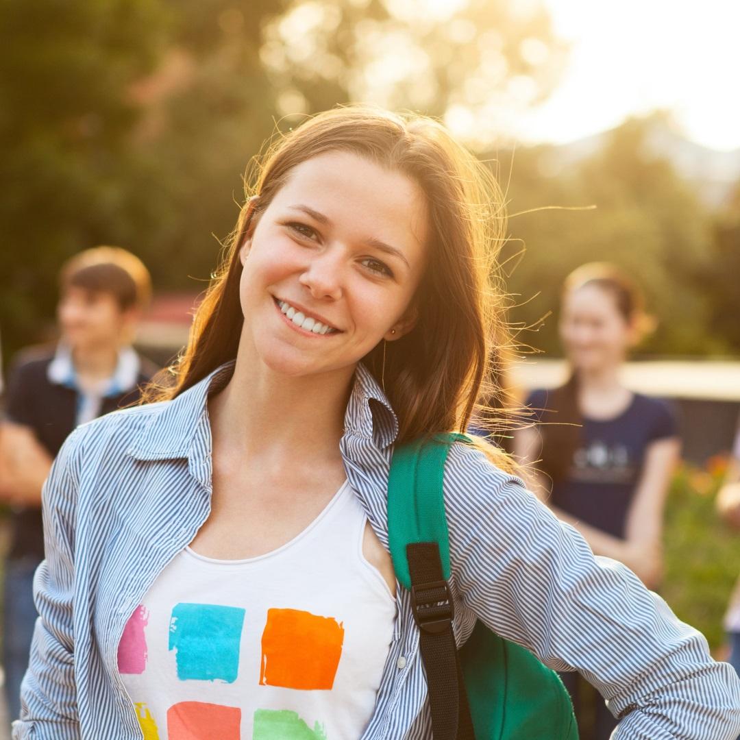 Sağlık Bilimleri Fakültemiz 2020-2021 eğitim-öğretim döneminde öğrenci almaya başlayacaktır.