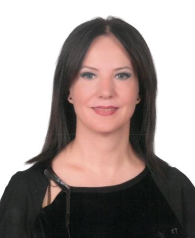 Genel Sekreter V. -Genel Sekreter Yardımcısı Hasibe Çelen